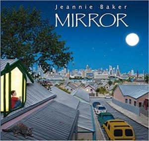 Mirror Morocco Book Africa- Kid World Citizen