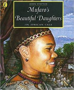 Mufaro's Daughter Zimbabwe Cinderella- Kid World Citizen