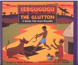 Rwanda Folktale Kids- Kid World Citizen