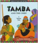 Tamba Sierra Leone Africa Book for Kids- Kid World Citizen