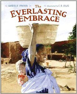 Everlasting Embrace- Kid World Citizen