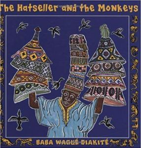 Hatseller Monkeys- Kid World Citizen
