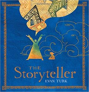 Storyteller- Kid World Citizen