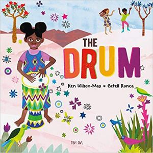 The Drum South Africa Book- Kid World Citizen