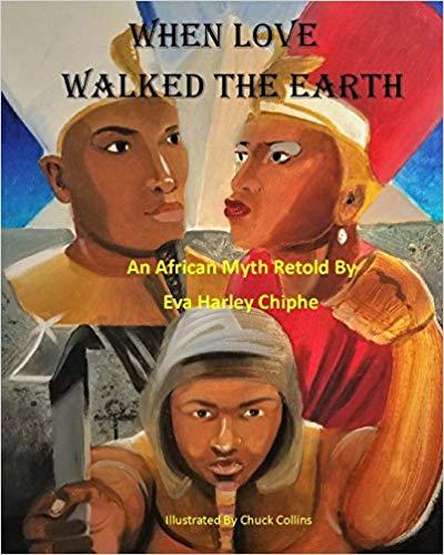 When Love Walked Earth- Kid World Citizen