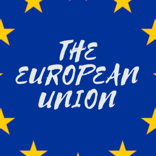 Teach Kids about the European Union- Kid World CItizen