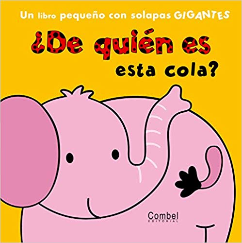 Books for Toddlers in Spanish- Kid World Citizen