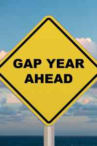 Why taking a gap year is a great idea