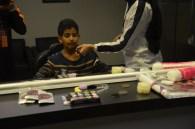 KidZania Jeddah - Barbershop