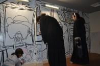 KidZania Jeddah - Painting School