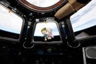 Urbano and Vita in Space 02