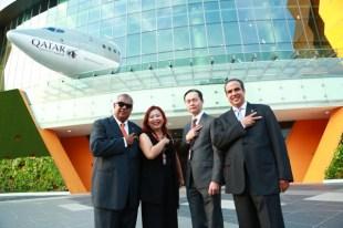 KidZania Singapore Foundation Ceremony-0137