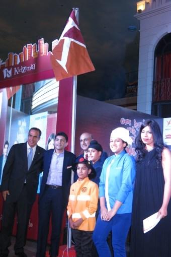 KidZania Delhi NCR Foundation Ceremony - 0010