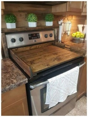 DIY And Money Saving Tips For Kitchen Remodeling 35