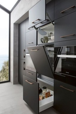 17 Modern Cabinet Ideas Every Minimalist Will Love 03 1