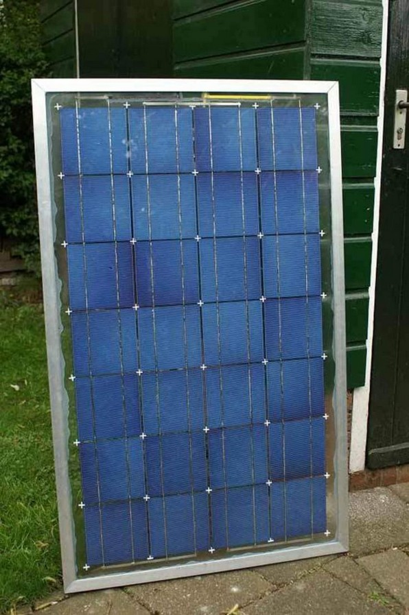 DIY Home Solar Panels Will Cut Your Electricity Bills For Good 06