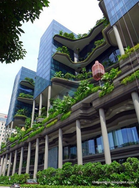 Green Building Free LEED Certification Training And Preparation 20