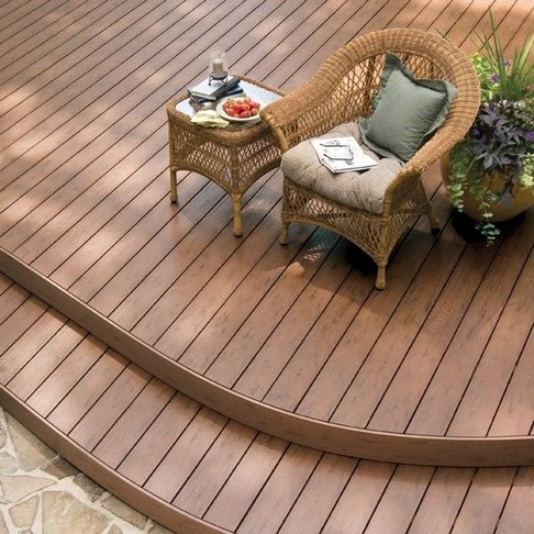 Navigate Through The Choices In Composite Decking 01