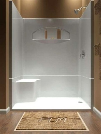 Replace Your Old Showers With Fiberglass Shower Enclosures 14