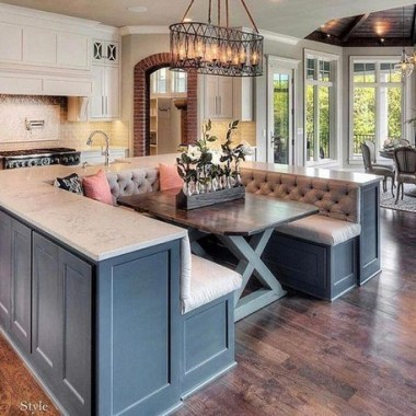 15 Dream Kitchens We All Hope To Have One Day 10
