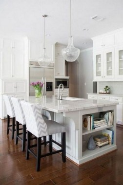 15 Kitchen Islands With Seating For Your Family Home 15