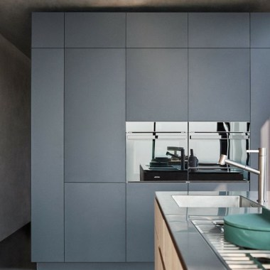16 Lacquered Melamine Kitchen From Cesar Arredamenti 26