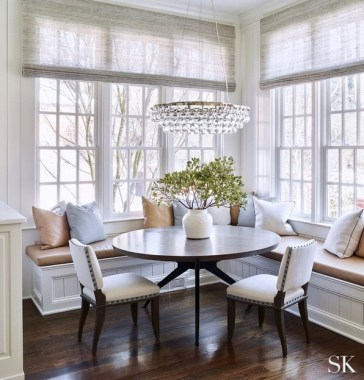 17 Breakfast Room Ideas Will Recharge Your Mornings At Home 07