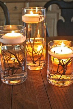 17 Cute DIY Mason Jar Decoration Ideas 23
