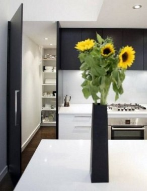 18 Modern Pantry Ideas That Are Stylish And Practical 15