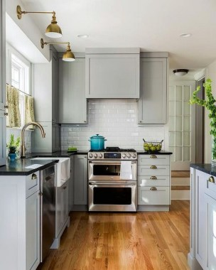 18 This Classic Smart Kitchen Is A Dream Come True 23