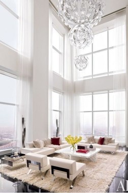 19 Amazingly Stylish Duplex Penthouses 27