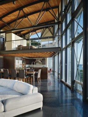 19 Warehouse Style Loft With Stunning Visual Appeal 16