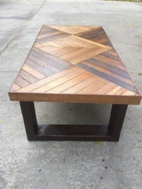 20 On Budget DIY Coffee Table Designs 13