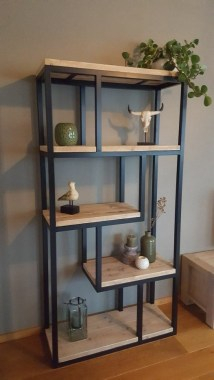 20 Smart DIY Decoration Ideas For Your Small Apartment 07