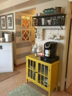 20 Smart DIY Decoration Ideas For Your Small Apartment 10