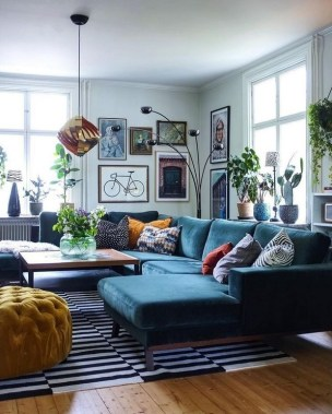 20 The Eclectic Interior Style You Dream About 11