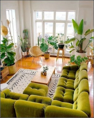 20 The Eclectic Interior Style You Dream About 13