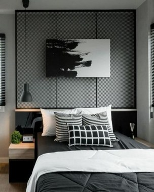 17 Industrial Bedroom Designs That You'll Never Want To Leave 03