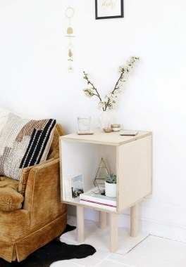 19 Creative DIY Plywood For Your Home Decoration 04