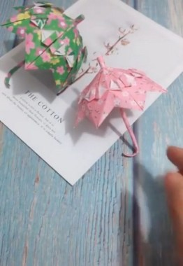 20 Creative DIY Craft Origami Ideas For Your Kids Activity 19