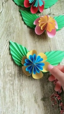 20 Creative DIY Craft Origami Ideas For Your Kids Activity 22