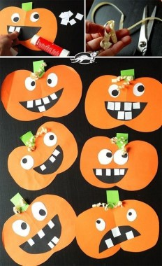 21 Awesome DIY Classroom Halloween Craft Ideas 11