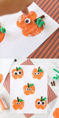 21 Awesome DIY Classroom Halloween Craft Ideas 20