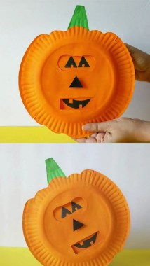 21 Awesome DIY Classroom Halloween Craft Ideas 26