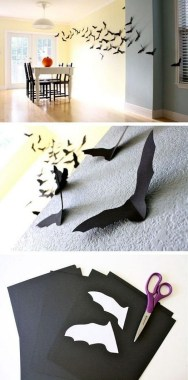 21 Easy DIY Halloween Craft Ideas For Your Kids This October 29