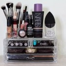 21 Pretty Chic DIY Makeup Storage Ideas For An Inexpensive One 25