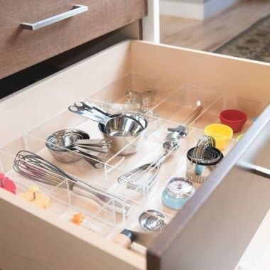 22 Functional DIY Drawer Divider Ideas 06