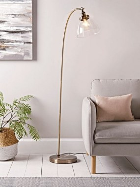 30 Incredible Floor Lamps To Spruce Up Every Space 32