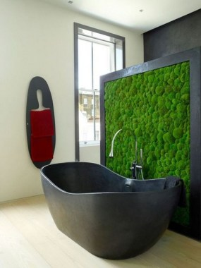 21 Most Enchanting Ways To Decorate Room With Moss Wall For Enlivening Home 16