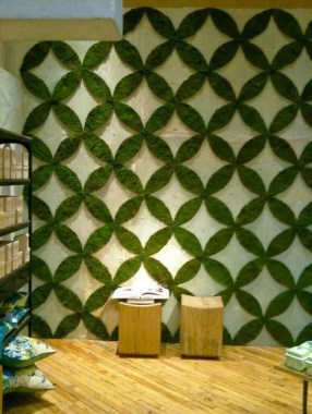 21 Most Enchanting Ways To Decorate Room With Moss Wall For Enlivening Home 20